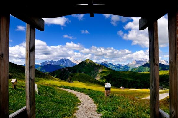 Verso il paradiso di www.fioregiallophoto.it