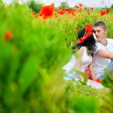 Wedding photographer Natalya Blazhko (nataliablazhko). Photo of 26.01.2016