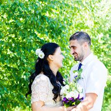 Wedding photographer Anastasiya Utesheva (Utesheva). Photo of 04.08.2017