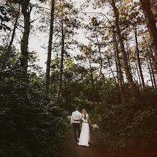 Wedding photographer Roman Serov (SEROVs). Photo of 20.08.2015