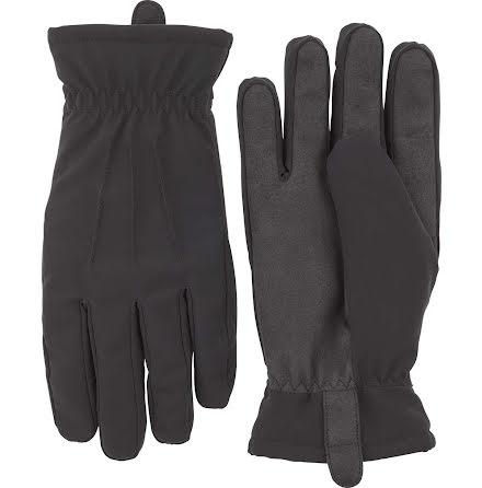 Hestra Duncan handskar svart