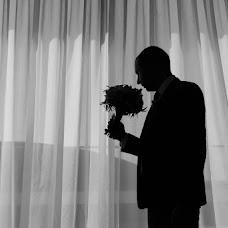 Wedding photographer Artem Miloserdov (Miloserdovart). Photo of 19.09.2017