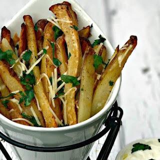 Air Fry Recipes.