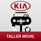 Taller Móvil KIA Ecuador