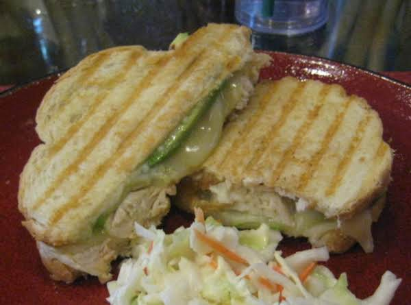 This Is The Panini That I Made! The Other Pics Are From Other People Who Have Tried The Recipe And Added Their Pics!