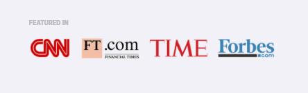Bitcoin Gemini featured in CNN, Forbes