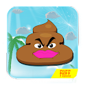 Poo Face icon