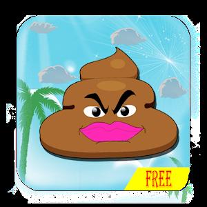 Poo Face