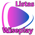 Listas Wise.. file APK for Gaming PC/PS3/PS4 Smart TV