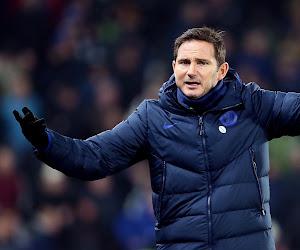 Le passé, le présent et le futur de Chelsea, c'est Lampard
