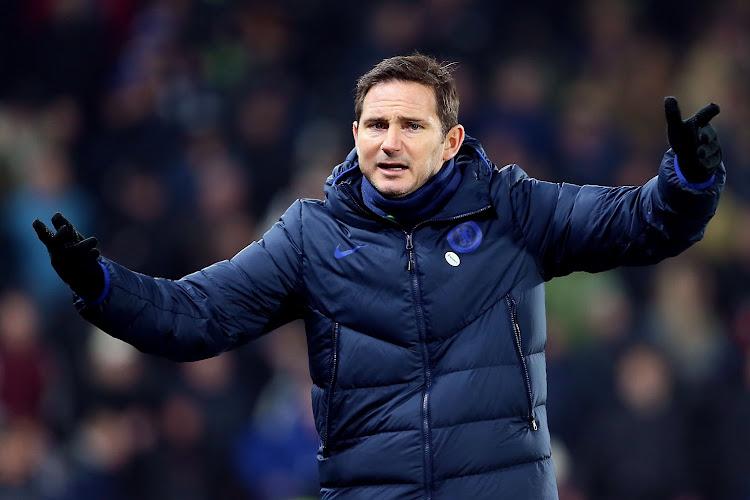Lampard veut devancer le Barça pour Malang Sarr