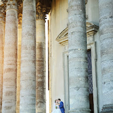 Wedding photographer Oksana Opanasyuk (oksana-photo). Photo of 01.11.2013