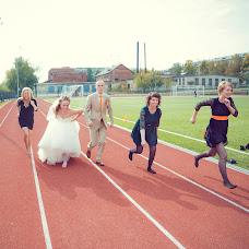Wedding photographer Aleksandr Loginov (slogan). Photo of 02.12.2014