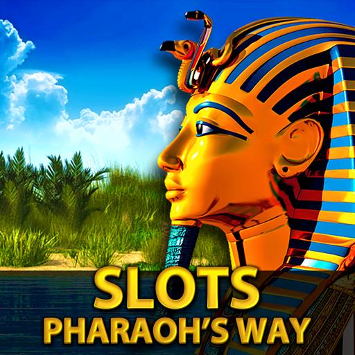 Slots Pharaoh's Way - Online Casino & Slot Machine