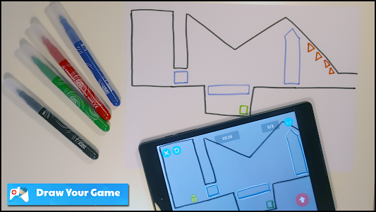 Draw Your Game v2.1.0