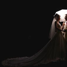 Wedding photographer Santiago Molina Fernández (santiagomolina). Photo of 31.07.2016
