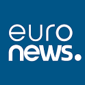 Euronews: Daily breaking world news & Live TV icon