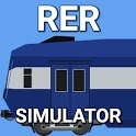 RER Simulator icon