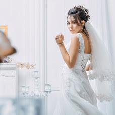 Wedding photographer Anton Bedrickiy (abedritskiy). Photo of 18.05.2017
