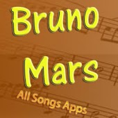 All Songs of Bruno Mars