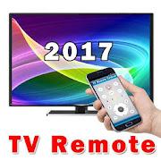 TV Remote Control 2017