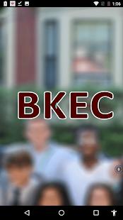 BKEC - náhled