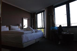Photo: La suite all'NH