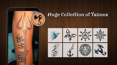 Tattoo for boys Images APK screenshot thumbnail 9