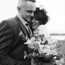 Wedding photographer Vlada Bushueva (valentinofrost). Photo of 29.09.2018