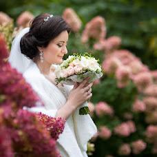 Wedding photographer Alena Voroncova (Gusena). Photo of 03.02.2017