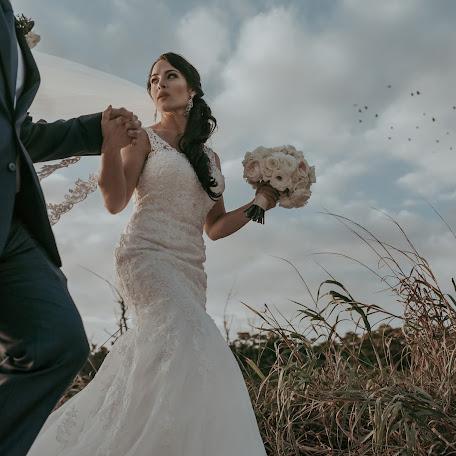 Wedding photographer Gareth Davies (gdavies). Photo of 15.02.2018