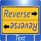 Reverse Text Download for PC Windows 10/8/7