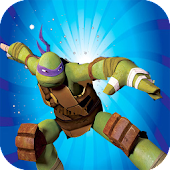 Guide Mutant Ninja Turtles