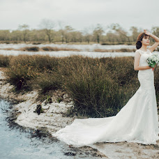 Wedding photographer Linh Pham (LinhPham). Photo of 08.03.2017