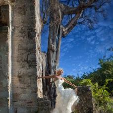 Wedding photographer Dimitris Karageorgos (karageorgos). Photo of 11.02.2014