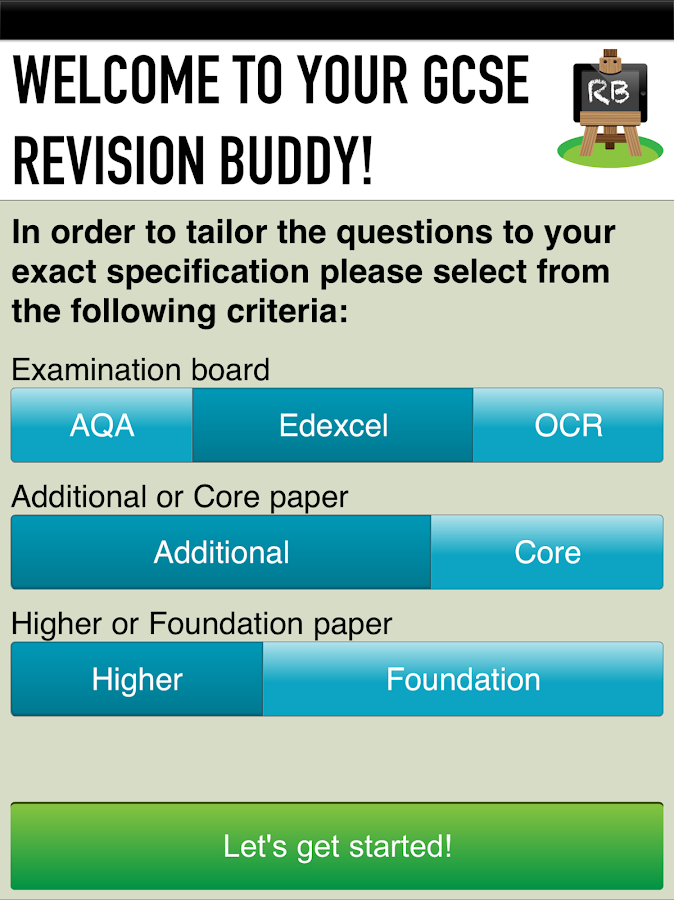 What are the best gcse options to choose