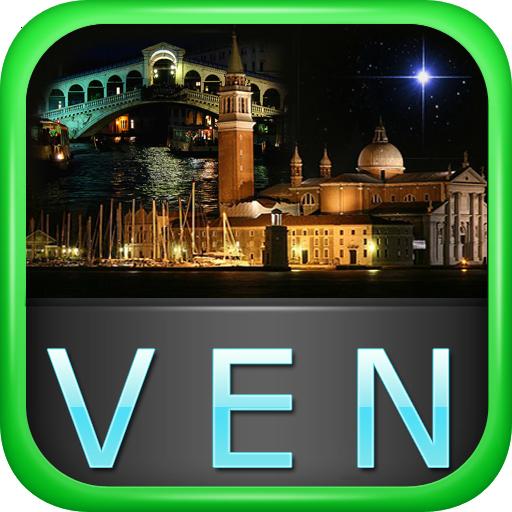 Venice Offline Travel Guide icon