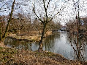 Photo: 8,2 km MEW Sokołów połączenie dwóch odnóg
