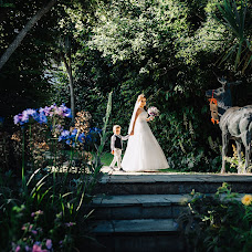 Wedding photographer Olga Vecherko (brjukva). Photo of 18.08.2017