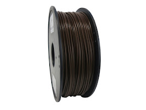 Brown PLA Filament - 3.00mm
