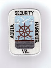 Photo: Aquia Harbour Security