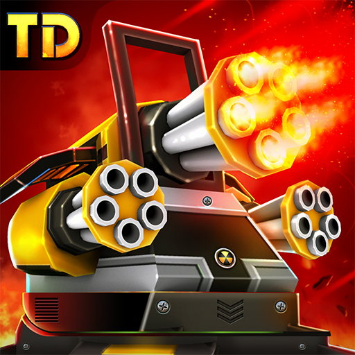 Field Defense: Tower Evolution (game)
