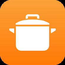 Healthy Recipes & Calculator icon