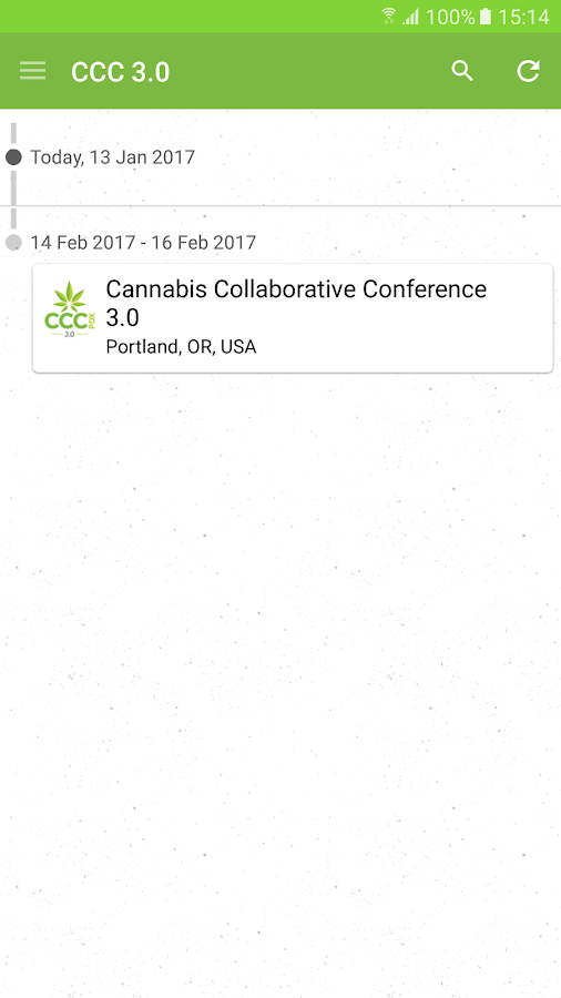 CCC 3.0- screenshot