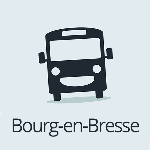 MyBus Bourg-en-Bresse