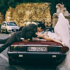 Wedding photographer Volodymyr Ivash (skilloVE). Photo of 01.10.2016