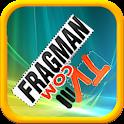 Dizi Fragman izle - Fragmantv icon