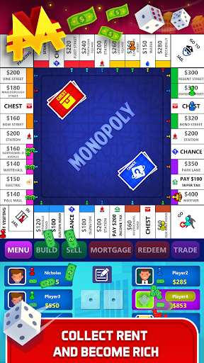 Monopoly Free 1.0 screenshots 12