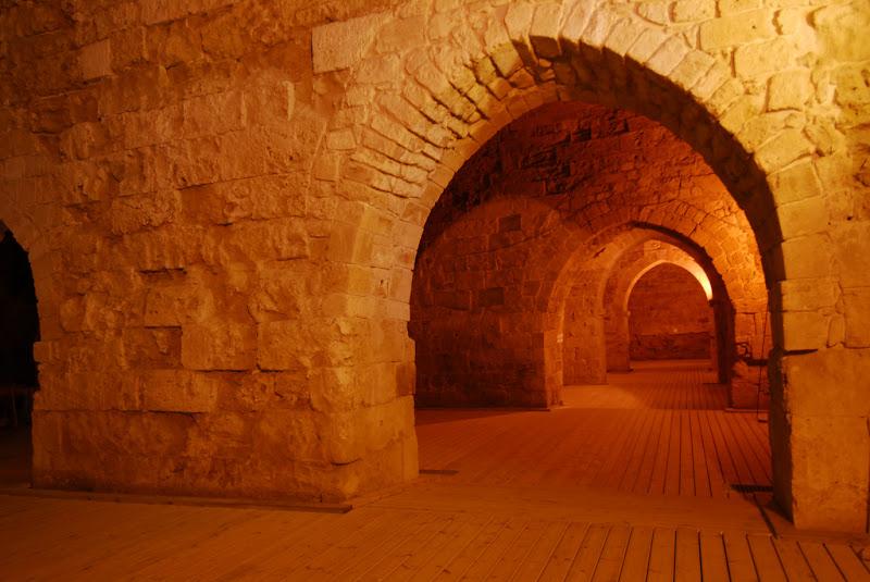 Photo: Akko (Acre), Photo courtesy of Ministry of Tourism