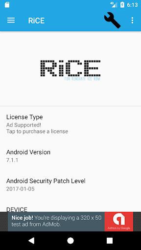 rice tweaks for op6/op7/op8 screenshot 1
